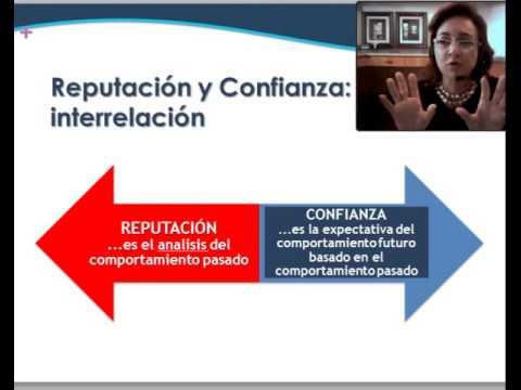 """Conferencia virtual """"Tendencias de la comunicación organizacional y las relaciones públicas"""""""