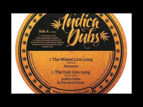 Indica Dubs & Forward Fever - Menelik I Dub & Dub it Again