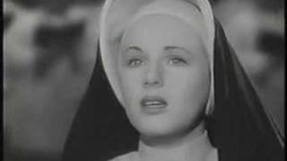 Schubert - Ave Maria - Deanna Durbin...
