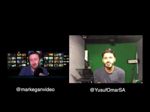 07 - Using Snapchat to cover India with Yusuf Omar from the Hindustan Times