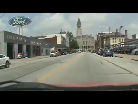 Odds & Ends #8 -- Salem, Indiana