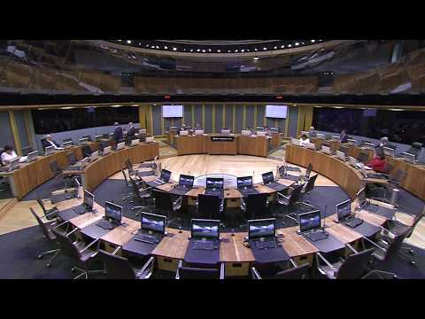 National Assembly for Wales Plenary 20.06.18