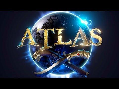ATLAS - EL MMORPG DE ONE PIECE