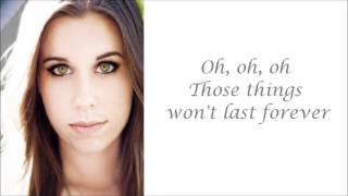 Cimorelli~ Million Bucks Lyrics