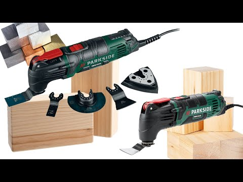 parkside multi purpose tool pmfw 310 d2 testing review youtube. Black Bedroom Furniture Sets. Home Design Ideas