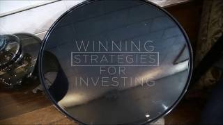 Winning Strategies for Investing in the Stock Market