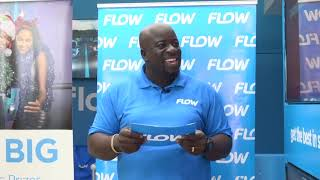 Flow Enjoy Every Christmas Moment Game Show - Episode 6