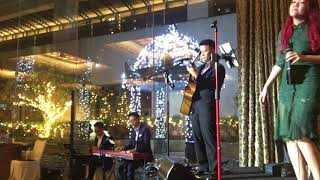 Closer (The Chainsmokers) - Dreambird Music Singapore Live Band Wedding Singer-Emcee, Party Band