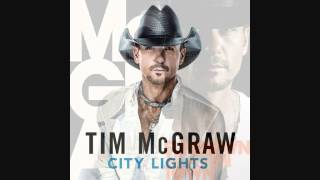 "Tim McGraw - ""City Lights"" (Lyrics in Description)"