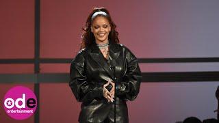 Rihanna, Cardi B, Ella Mai, Yara Shahidi and Taraji P. Henson attend BET Awards 2019