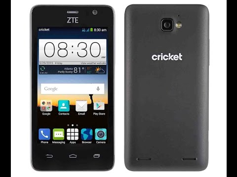 rest the zte maven 2 cell phone 3-D camera mobile