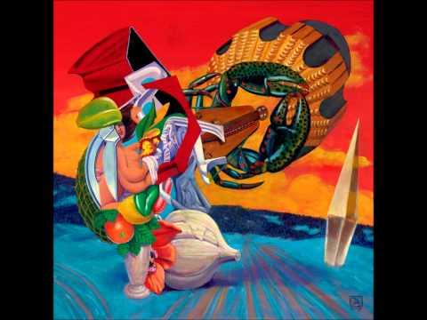 Copernicus - Liam Tobin (Mars Volta Cover)