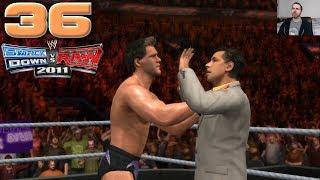 WWE SmackDown vs. Raw 2011: Road to WrestleMania #36