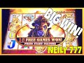 I got one of my BIGGEST WINS on BUFFALO GOLD and ... - YouTube