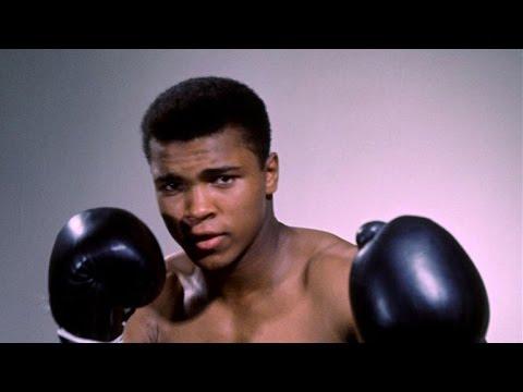 Muhammad Ali Motivational Training Video HD
