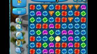 Как пройти 229 уровень в игре Загадки Атлантиды(без бустеров Кристаллы смерти активируются от: 1. комбинация линейный + линейный 2.линейный + куб 3.линейный..., 2014-12-15T15:16:06.000Z)