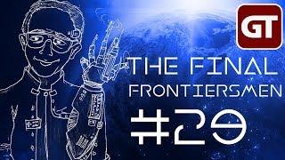 Thumbnail für The Final Frontiersmen - SciFi Pen & Paper - Folge 29: Terra