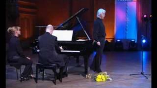 Dmitri Hvorostovsky - Don Juan's Serenade (Tchaikovsky)