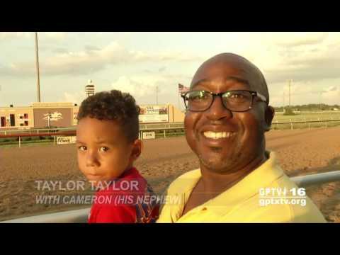 City Of Grand Prairie: Lone Star Park Fall Meet 2016