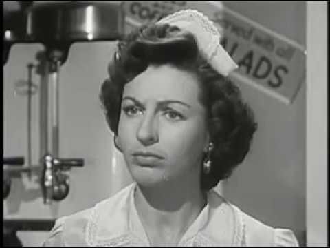 Dragnet The Big Hands (1953)