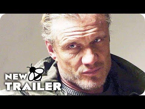 THE TRACKER Trailer (2019) Dolph Lundgren Action Movie