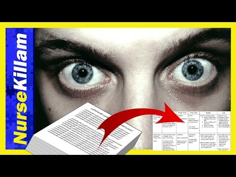 Literature Review Preparation Creating A Summary Table (No Music By Request)