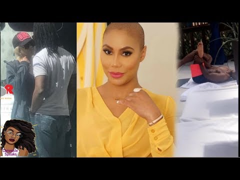 Tamar Braxton THANKING The LORD For Her New MAN!