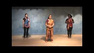 Bharat Natyam & Hip Hop Fusion Dance - Shivali Maya Gupta, Hopkins School