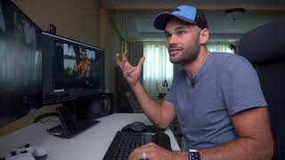 Скачать Learn To Edit Video In 15 Minutes