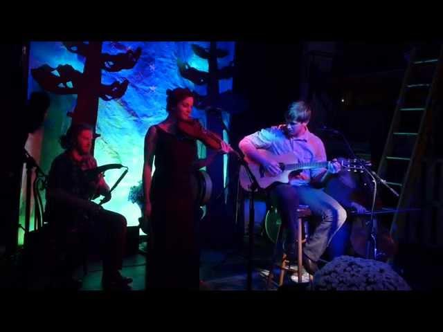 "Blas Meala - ""The Cloud"" - Live at Kingman Studios"
