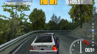 Repeat youtube video LSP: Colin McRae Rally 2.0 - 19 - Italy 1-3