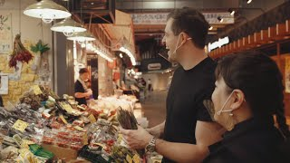 EVERY LAST BITE – 發現日本的飲食文化秘辛 - EP1金澤 (英文)