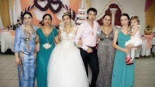 Цыганская свадьба. Веселая танцевальная! Рустам и Таня. 5 серия