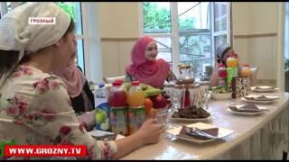 В Грозном отмечают окончание поста в месяц Рамадан