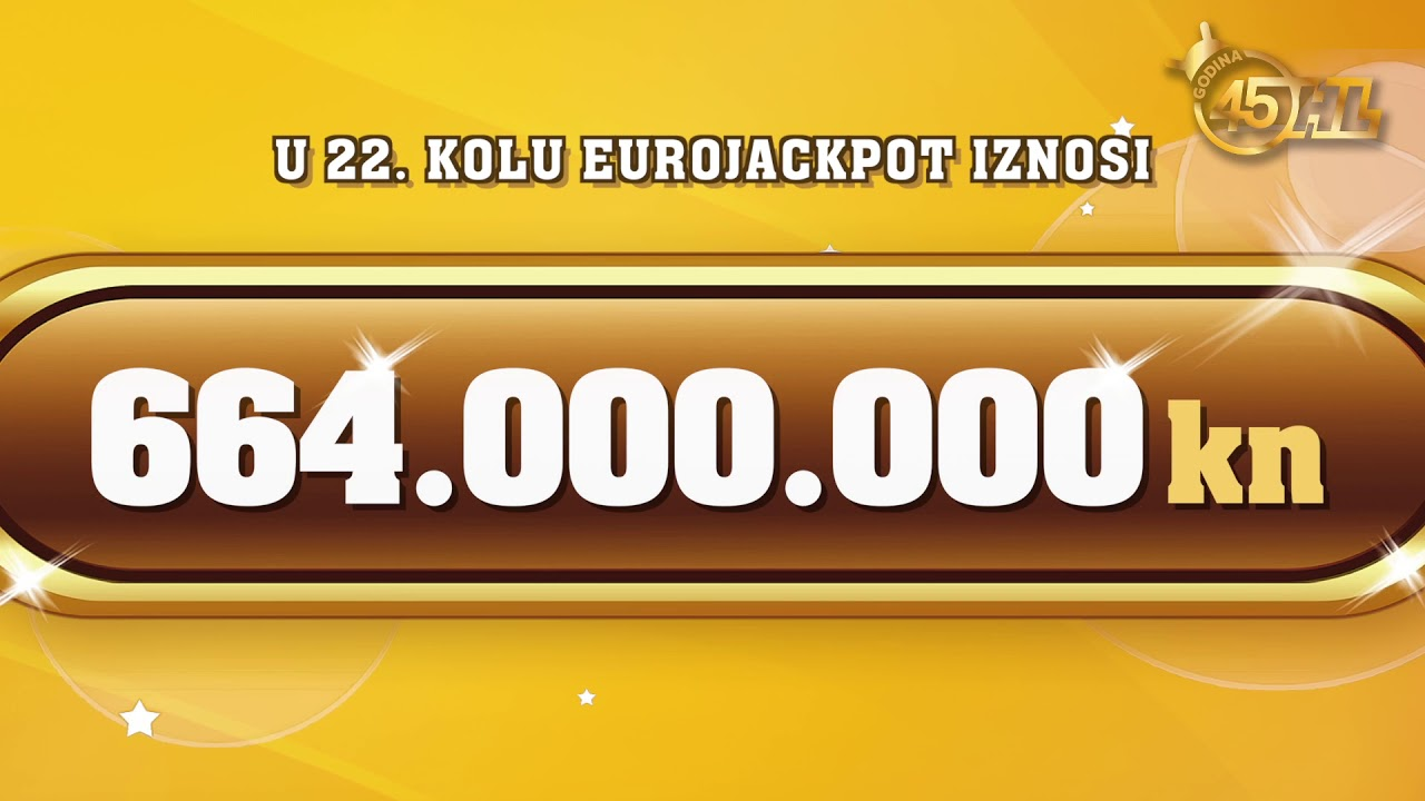 Eurojackpot 05.06.20