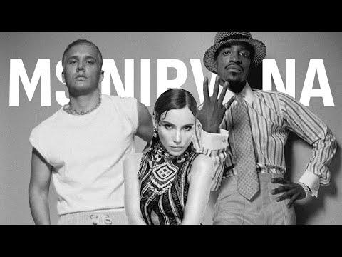 Nirvana / Ms. Jackson - Gülsen feat. Edis / Outkast / Mashup