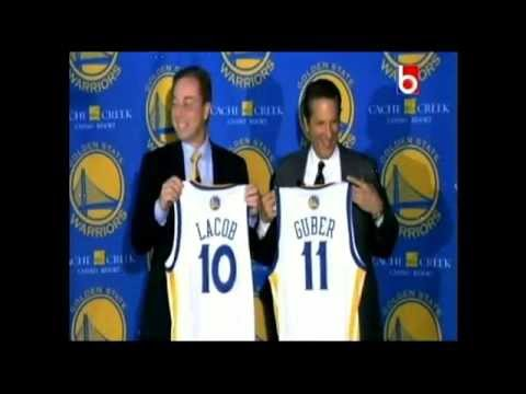 Golden State Warriors History