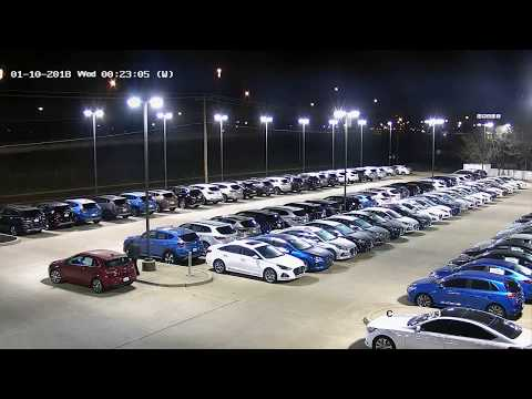 Night Hawk Monitoring Dealership prowler 1/11/18