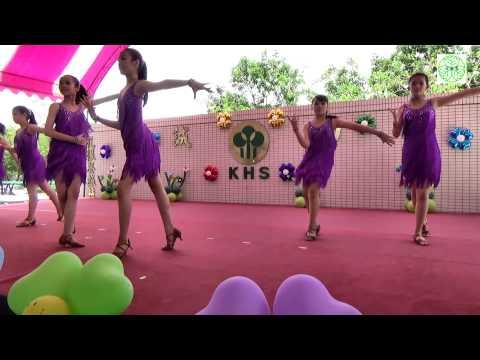 2015/5/30漢民國小舞蹈班表演1080p [7:25x360p]