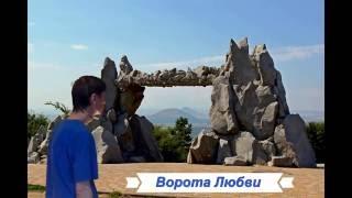 видео Пятигорск. Достопримечательности города и окрестностей.Что посмотреть в Пятигорске