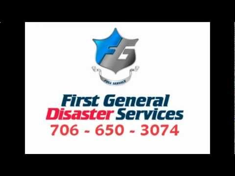 Local Waynesboro Ga Water Fire Restoration First General Csra Serving
