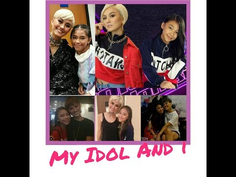 Short Collab : Anneth  X  Agnez Mo ( me and my dream)