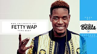 Fetty Wap Type Beat - Long Time (Prod. by Omito)