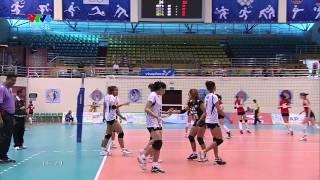 Thailand vs Kazakhstan - VTV Cup 2014 D3