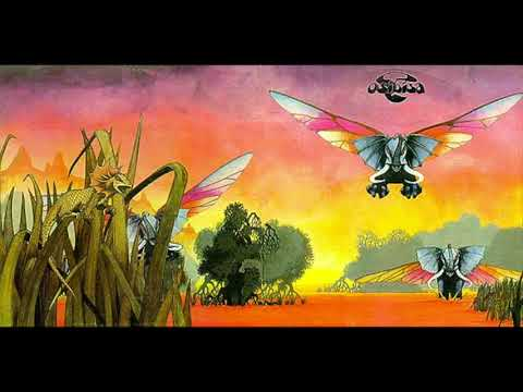 Osibisa (1971) Full Album