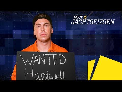 Hardwell on the Run - Jachtseizoen'19 (The Hunting Season) #2
