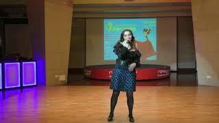"""Тульская Таньяна. Благотворительный концерт """"Дари Улыбку""""23.12.17."""