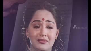 Mella Thiranthathu Kadhavu Tamil Movie Scenes | Mohan And Radha Unite | Amala | Senthil