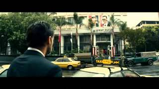 Inescapable Official Movie Trailer HD