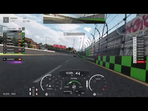 canyon_drifter's fuel saving gets the win